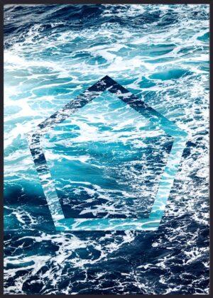 Pentatagonal Ocean Havet
