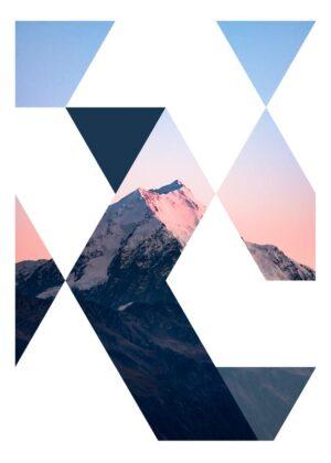 Triangular Mountain
