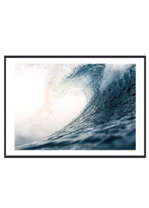 Stor bølge