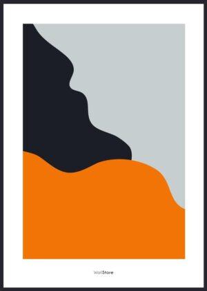 Lava grafisk kunst